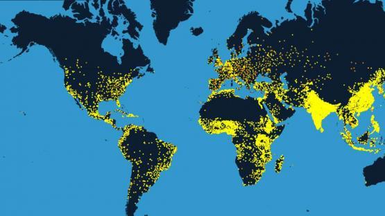YENİ İDDİA: Dünya əhalisinin sayı sürətlə azalacaq