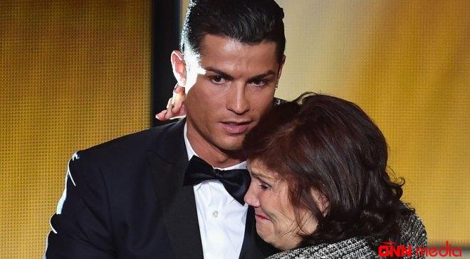 Ronaldodan üzücü xəbər