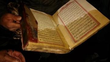 """""""Qurani-Kərim"""" möcüzəsi, bütün ev kül oldu, amma… – Tükləri BİZ-BİZ EDƏN HADİSƏ"""