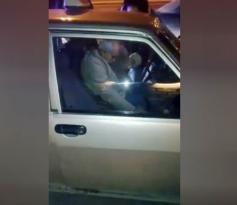 Bakıda FACİƏ: Taksi sürücüsü sükan arxasında öldü