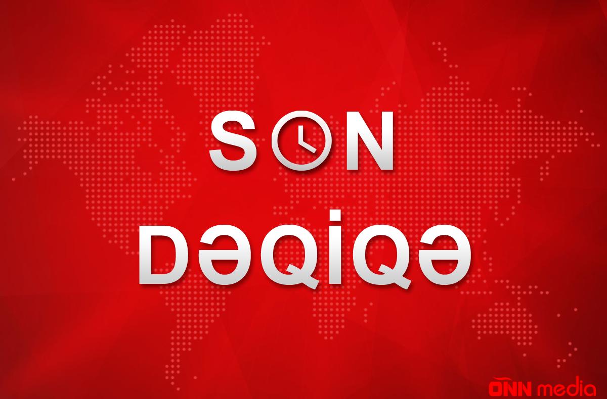 SON DƏQİQƏ – İran-Azərbaycan sərhəddində atışma