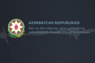 Ermənistana keçmiş Azərbaycan vətəndaşı ilə bağlı  YENİ XƏBƏR