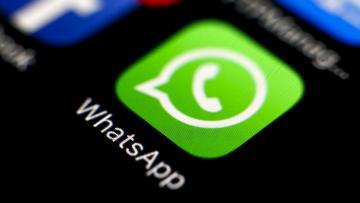 """""""WhatsApp"""" təhlükəsizliyi gücləndirir"""