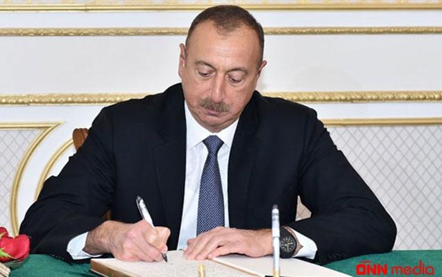 Prezident 2 milyon ayırdı – SƏRƏNCAM
