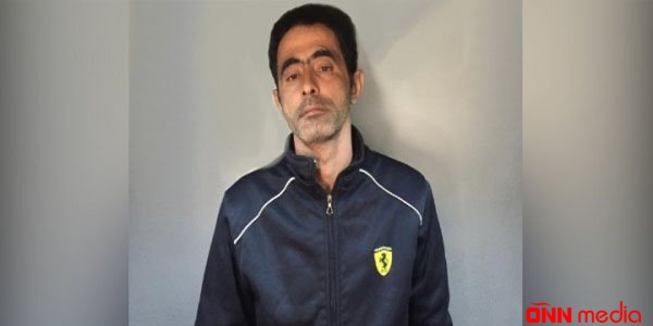 Polis Bakıda silahlı şəxsi saxladı