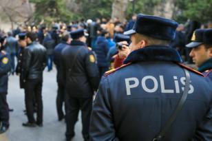 Polis olmaq istəyənlərə ŞAD XƏBƏR