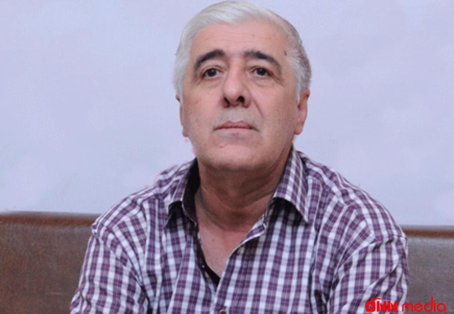 İlham Əliyev xalq artistinə ev bağışladı
