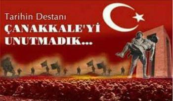 Çanaqqala-TÜRKÜN ZƏFƏR TARİXİ