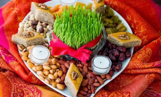Azərbaycan Novruzu qeyd edir- TƏTİL BAŞLADI