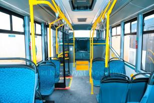 Bakıya 395 yeni avtobus gətirildi