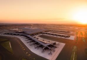 Bu tarixdən AZAL-ın İstanbul istiqamətində olan bütün reysləri yeni hava limanına həyata keçiriləcək