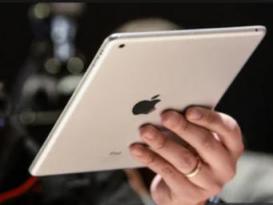 Apple iPad-in yeni modellərini təqdim etdi
