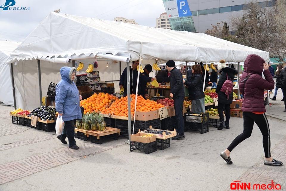 Ən ucuz Novruz bazarlığını buradan edin – QİYMƏTLƏR/REPORTAJ