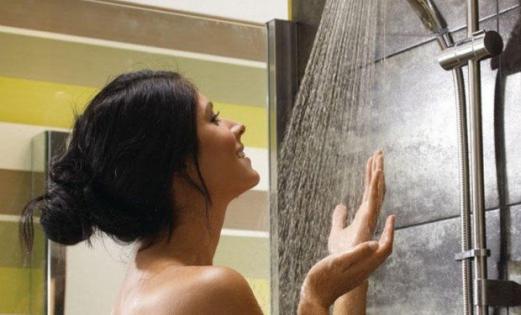 Soyuq duşun — FAYDALARI