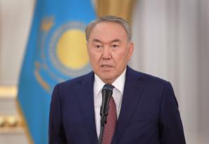 SON DƏQİQƏ: Nazarbayev istefa verdi