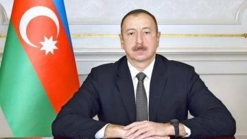 Prezident Əli İnsanovu ƏFV ETDİ