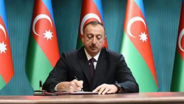 Yeni mərkəz yaradılır – FƏRMAN