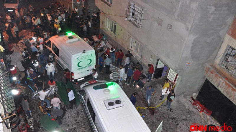 Toyda 57 nəfər öldürüldü – Cəzaları BƏLLİ OLDU