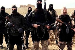 İŞİD -ə qarşı BÖYÜK ƏMƏLİYYAT – 157 terrorçu…