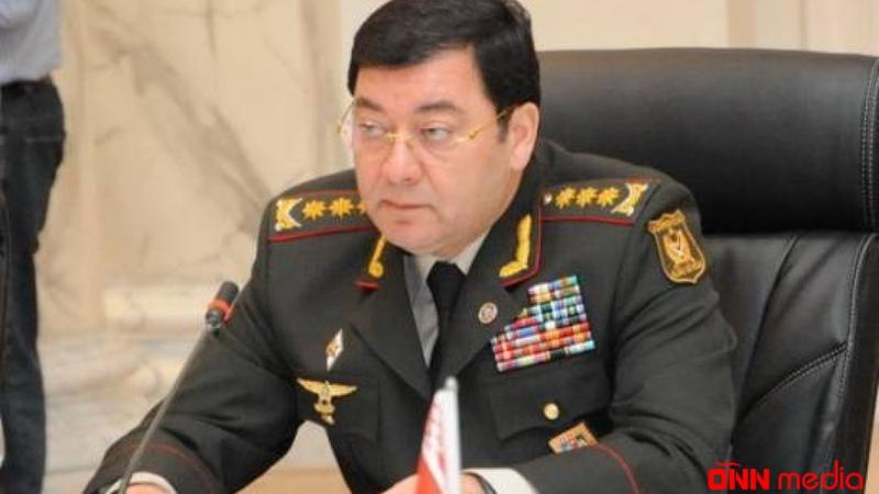 Nəcməddin Sadıkov Moskvaya getdi