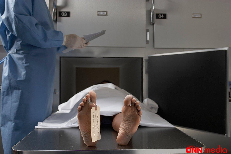 4 uşaq anası faciəvi şəkildə öldü