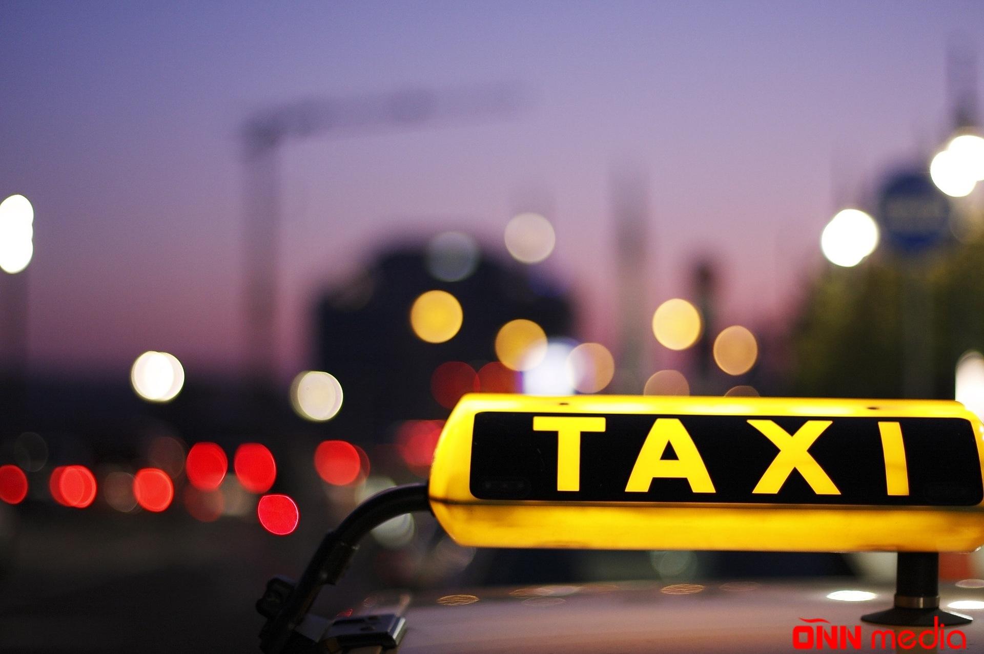 19 manata görə taksi sürücüsünü ÖLDÜRDÜ