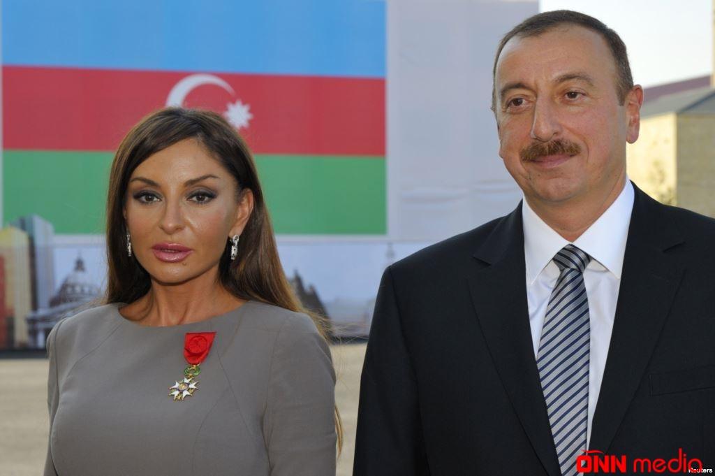 İlham Əliyev və Mehriban Əliyeva Elinanın ölümü ilə bağlı tapşırıq verdi
