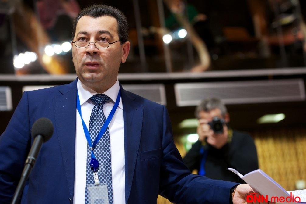 Səməd Seyidov: Paşinyan bilir ki…