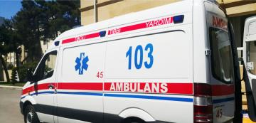 Samuxda FACİƏ: 12 yaşlı uşaq boğularaq öldü