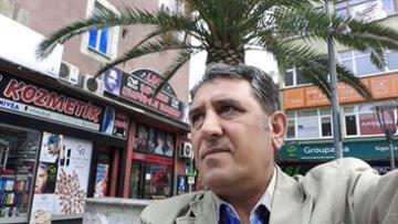 """""""Bəzən tələyə də qoyulur ÇÖRƏK"""""""