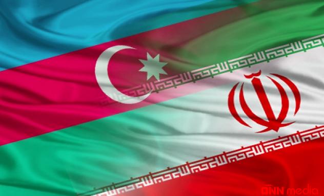İran-Azərbaycan dəmir yolu ticarət dövriyyəsinin inkişafına kömək edəcək