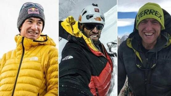 3 alpinist İTKİN DÜŞDÜ: əşyaları tapıldı, özləri isə…