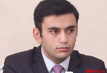 Mahmud ƏYYUBLU