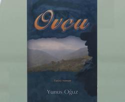 """Yunus Oğuzun  """"Ovçu"""" romanı özbək dilinə tərcümə olundu"""