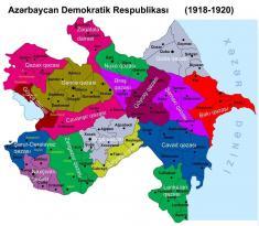 28 aprel Azərbaycan Xalq Cümhuriyyətinin süqutu günüdür