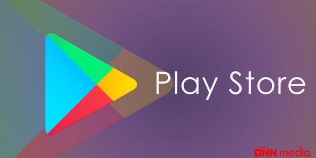 Play Store gücləndi