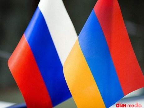 Rusiya Ermənistana niyə silah göndərir?- VİDEO