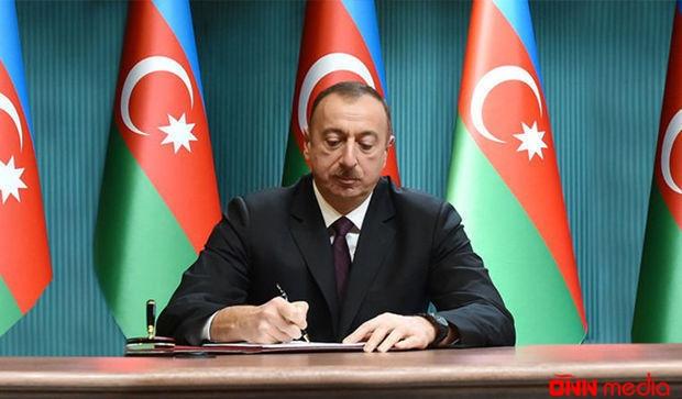 İlham Əliyev sərəcam imzaladı