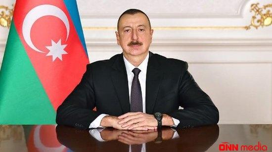 Prezident millət vəkilinə orden verdi