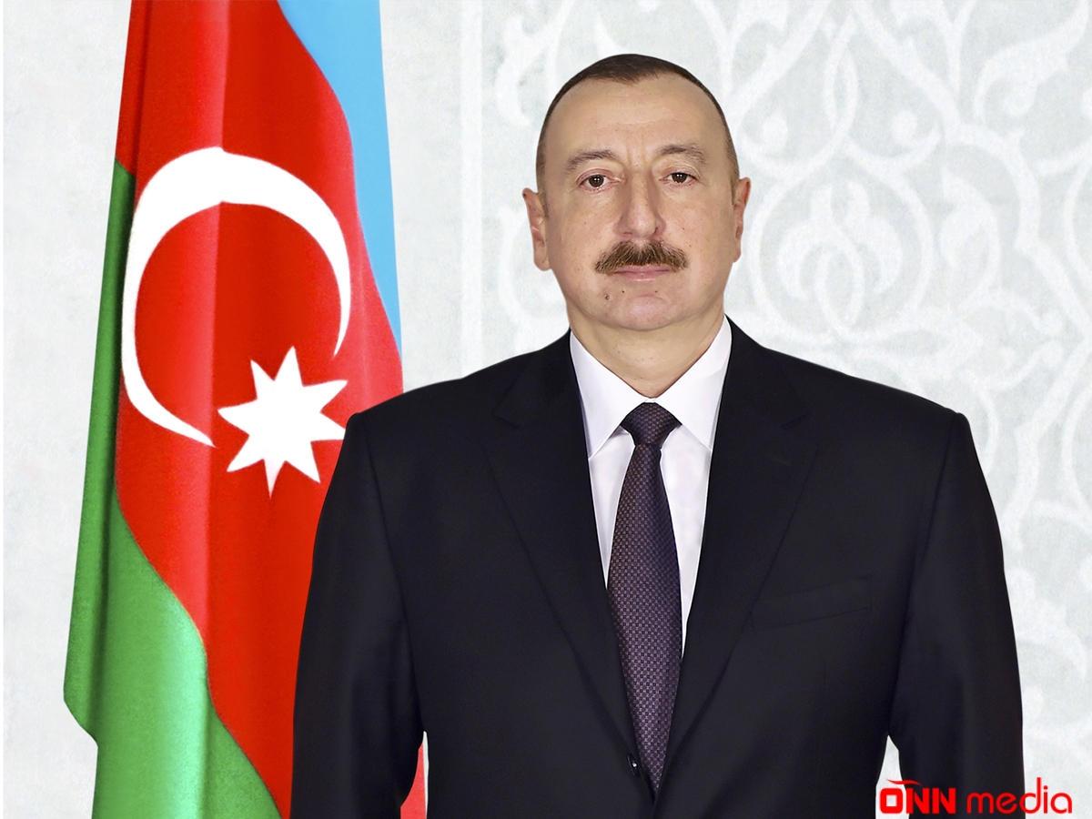 İlham Əliyev Mərdəkan-Qala avtomobil yolunun açılışında iştirak edib