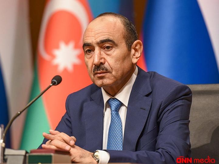 """Əli Həsənov: """"Müxalifətin sərt reaksiyasını başa düşmək olar"""""""