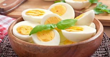 Yumurta haqqında bilinməyən ipucları