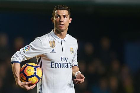 "Ronaldo ""Yuventus""dan gedir? – AÇIQLAMA"