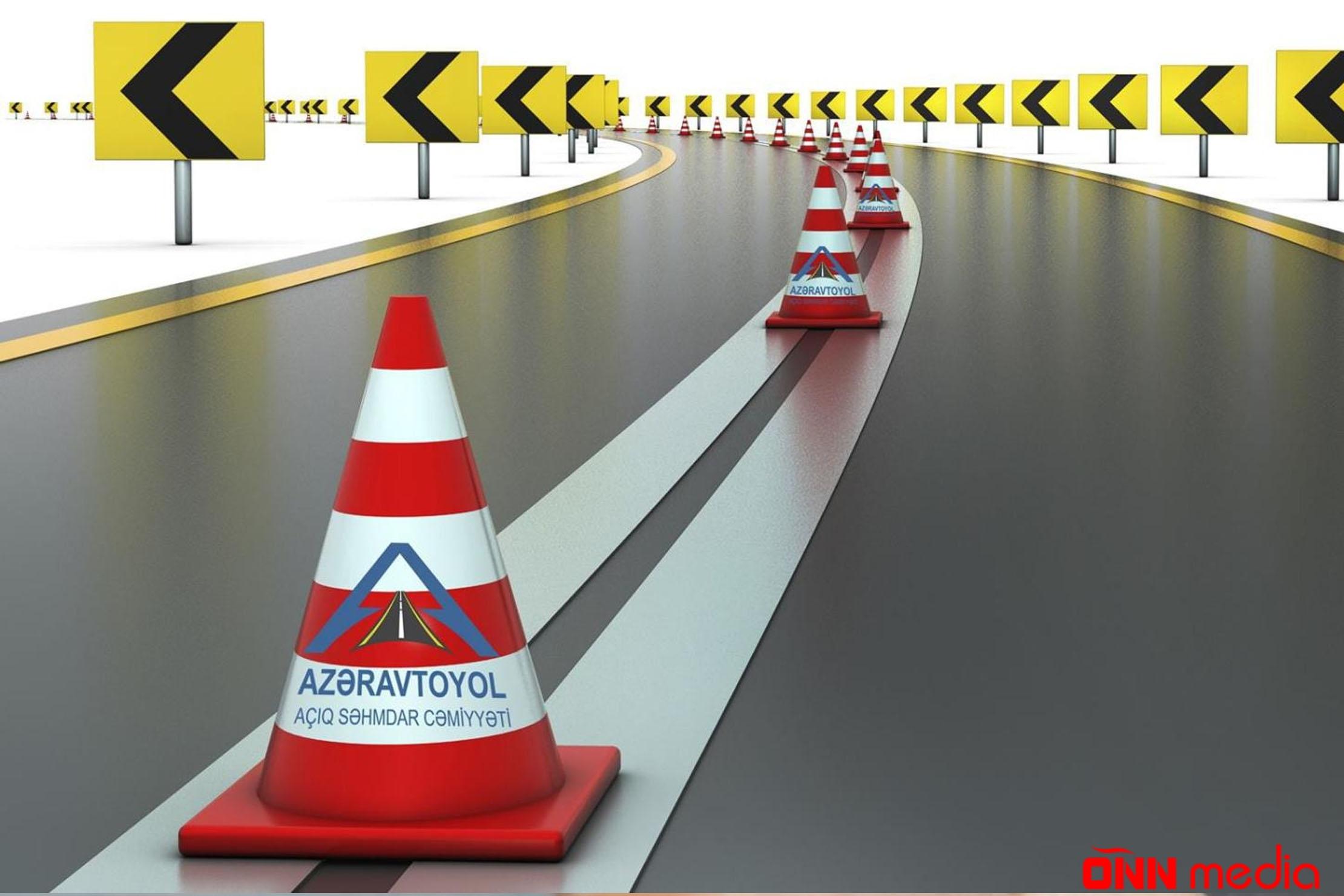 Sürücülərin DİQQƏTİNƏ – Bu yolda…