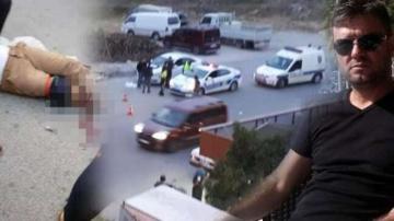 """Küçənin ortasında DƏHŞƏT YAŞANDI – Polislərə ilk sözü """"mən də sizi gözləyirdim"""