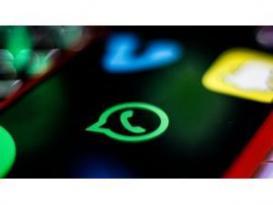 """""""WhatsApp"""" messencerində problem"""