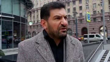 Azərbaycanlı jurnalist Fuad Abbasov Moskvada saxlanılıb