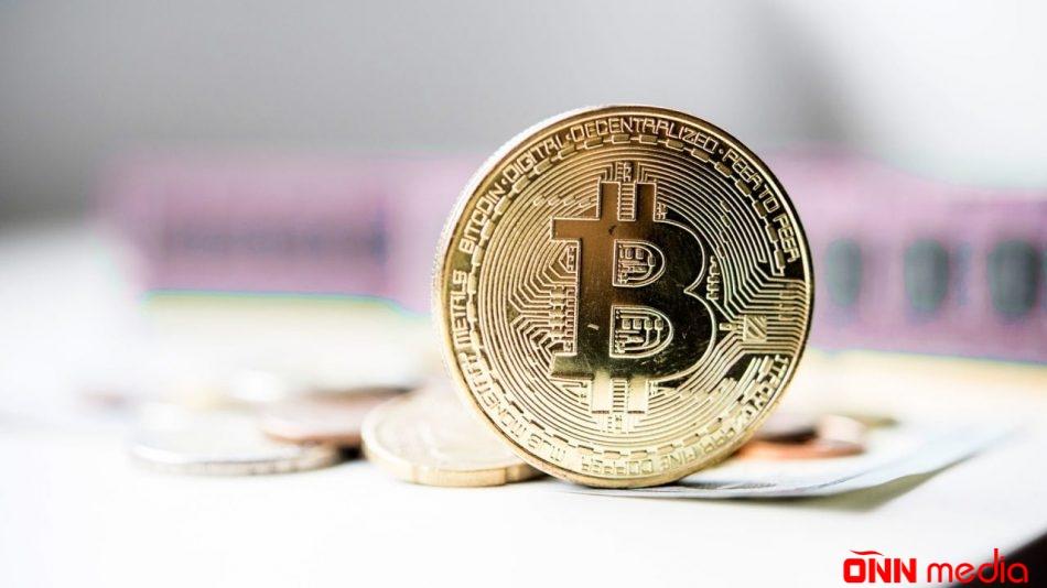 Bitkoinin qiyməti 13% düşdü