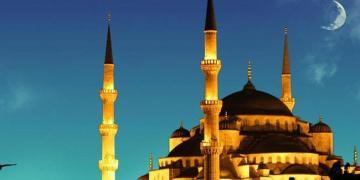 Sabah Ramazan ayı başlayır