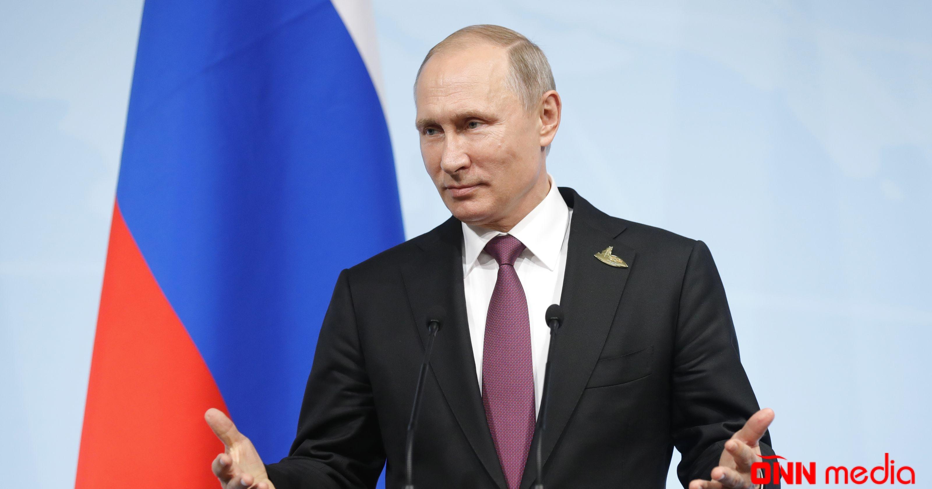 Rusiya ABŞ-la dialoqa hazırdır